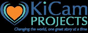 KiCam logo