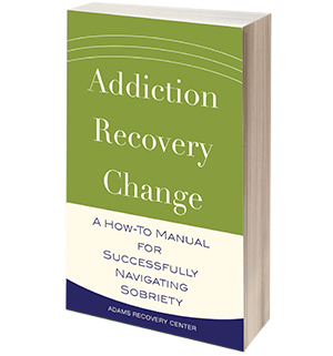 Addiction Recovery Change