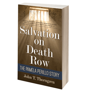 Salvation on Death Row cover