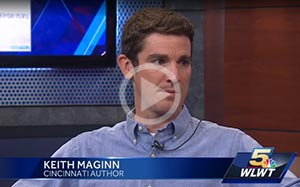 Keith Maginn on WLWT