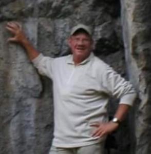 Jay R. Purdy