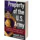 Property of the U.S. Army book cover