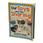 Our Toys are for Sharing