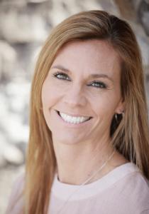 "Lori Highlander author of ""Beautiful Scars"""